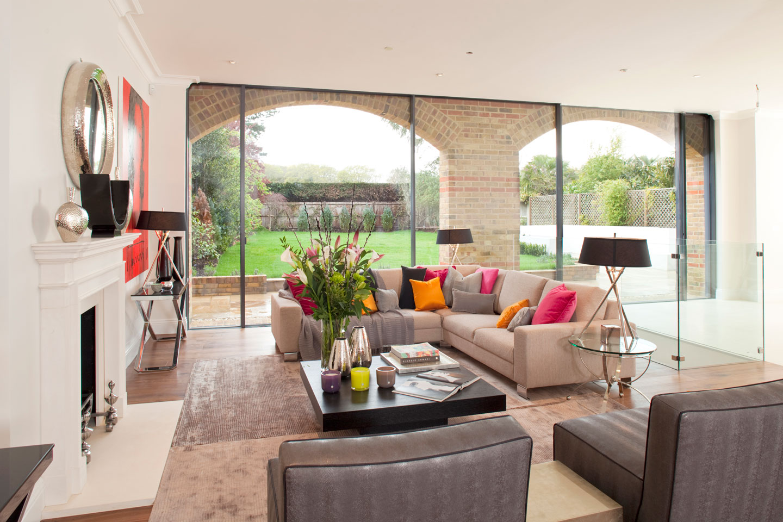 Furniture rental design box london luxury interior for Design services london