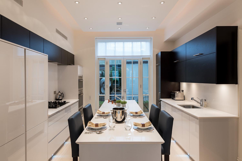 Mayfair family home w1 design box london luxury for Interior design box