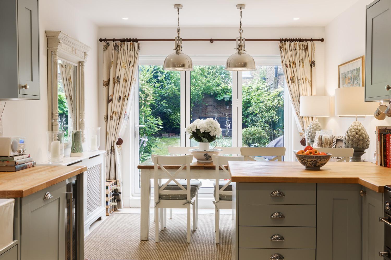 Design Box London - Interior Design - Credenhill Street, Streatham - Kitchen