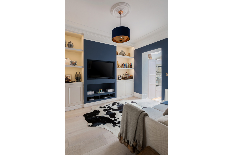 Design Box London - Interior Design - Garratt Lane, Tooting - Play Room