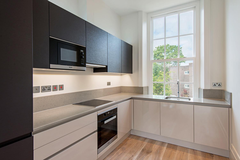 Design Box London - Interior Design - Primrose Hill - Kitchen