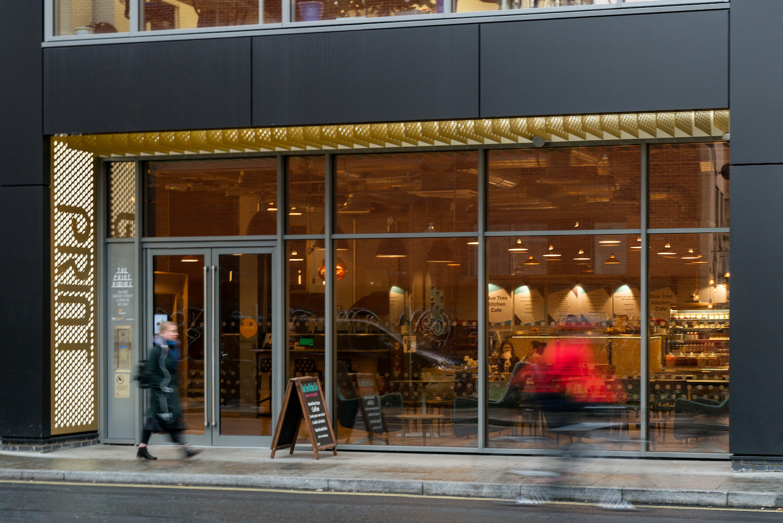 Design Box London - Interior Design - Good Till Co, SE1 - Exterior