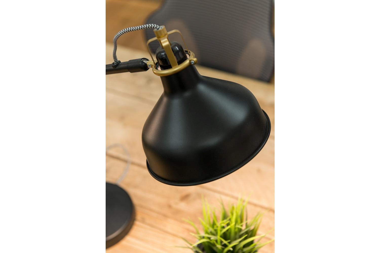 Design Box London - Interior Design - Good Till Co, SE1 - Lamp
