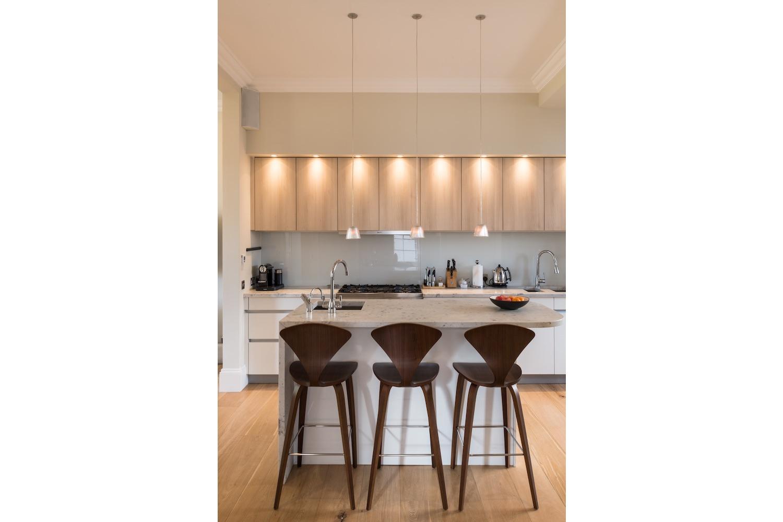 Design Box London - Interior Design - Primrose Hill Home, NW3 - Kitchen