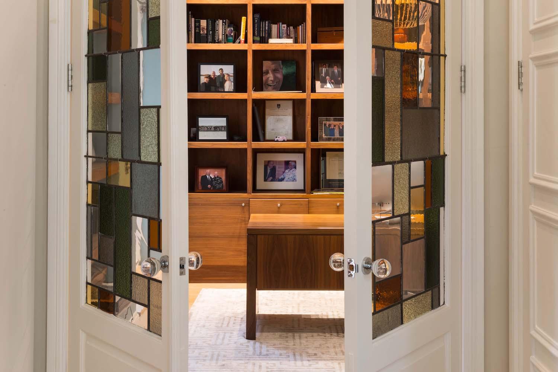 Design Box London - Interior Design - Primrose Hill Home, NW3 - Study