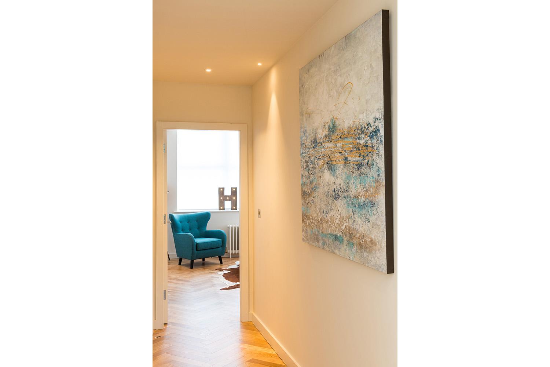 Design Box London - Interior Design - Camden Loft 1 - Hallway